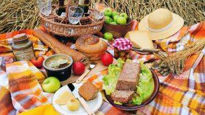great-picnic-food